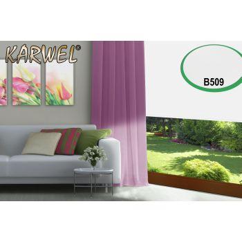 Ruloo B509 160x175 pimendav valge