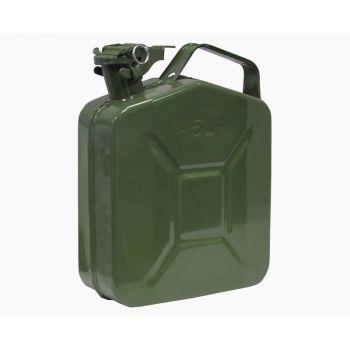 Kanister metallist 5L 4741262113812