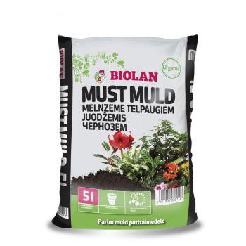 Muld must Biolan 5L