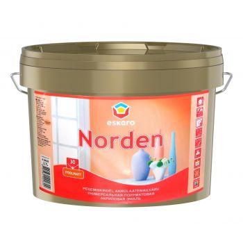 Norden-30 2,7l