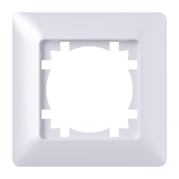 Pistikuraam Mikro 1-ne valge