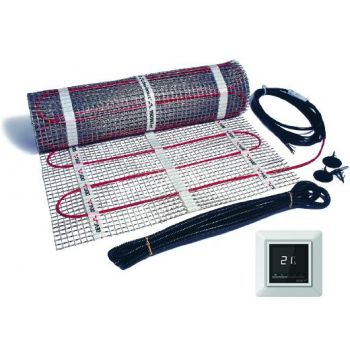 Põrandaküttematt Devi Comfort 150T 350m2 + termostaat 5703466243237