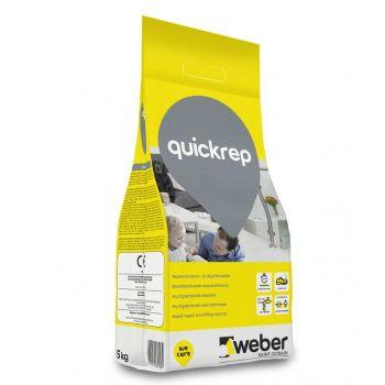 Põrandatasandussegu Weber QuickRep 5kg