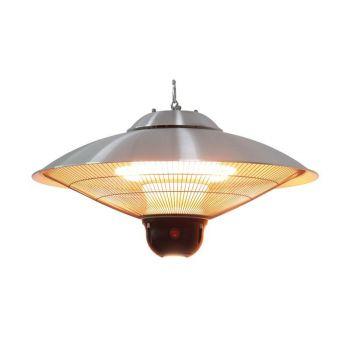 Infrapuna soojuskiirgur Veltron UFO Ceiling LED 2,1kW 4744784010096
