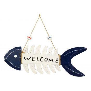 Kalaluu Welcome 27x9,5cm