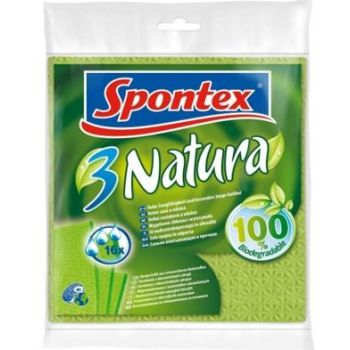 Svammlapp Söke Natura 3tk 9001378421580