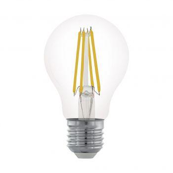 LED pirn Eglo 6W E27 dim
