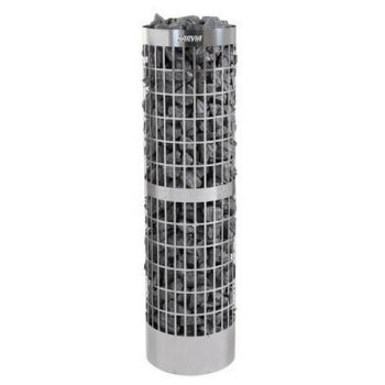 Sauna el.keris Cilindro PC100E/135E