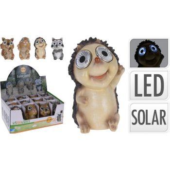 Aiakuju LED silmadega 8719987018510