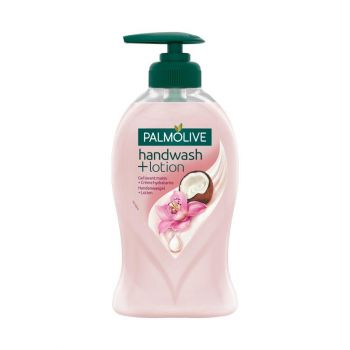 Vedelseep Palmolive Plus Lotion Orchid & Coconut Milk 250ml 8718951189737