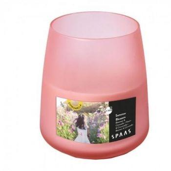 Klaasküünal Spaas 38h matt roosa