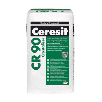 Kristalliseeruv tihendussegu CR90 25kg