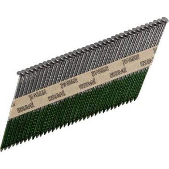 Püstolinael 2,8x75mm D 34° haljas 1300tk