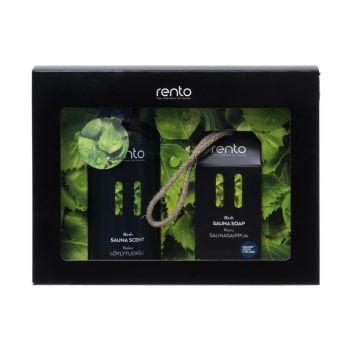 Kinkekomplekt Rento Kask seep+aroom