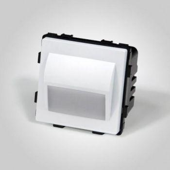 LED valgusti Tenux 1W valge 47423824