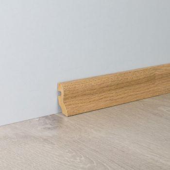 Põrandaliist Uma40/2,6 Tamm lipp