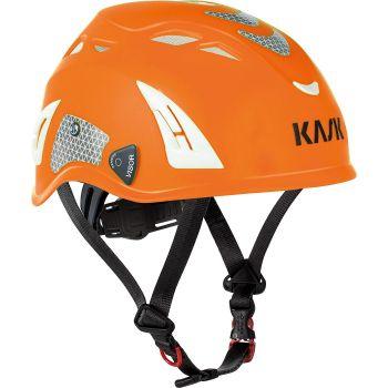 Kiiver Kask Plasma oranž