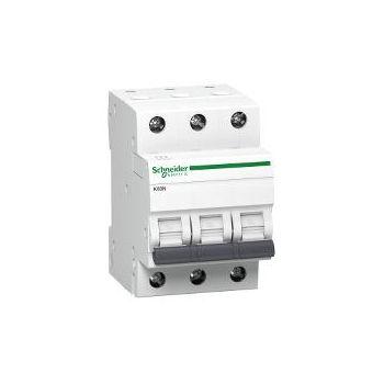 Kaitselüliti Schneider 3P 10A C K60N