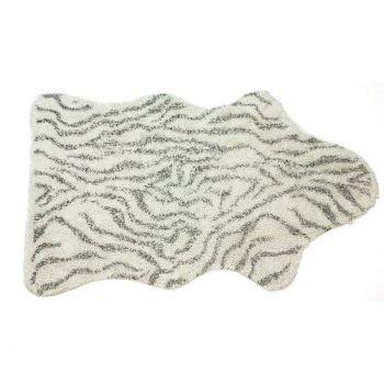 Vannimatt Zebra 50x80cm 7391398701086