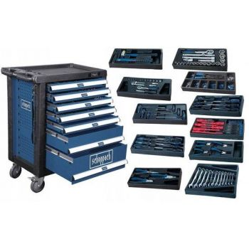 Tööriistakäru TW1000 4046664071402