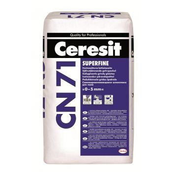 Isetasanduv pahtel CN71 25kg