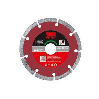 Teemantketas segment d230mm