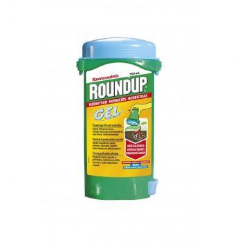 Umbrohu tõrjevahend Roundup geel 150ml