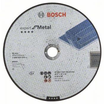 Lõikeketas Bosch metallile 230x3mm