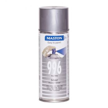Maston hõbe 400ml