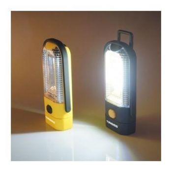 Multifunktsionaalne lamp Tiross 3W COB +1W LED TS-1843