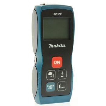 Laserkaugusmõõtja Makita LD050 088381635141