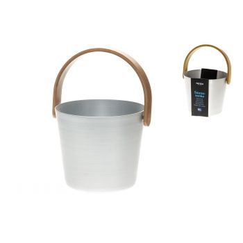 Sauna ämber Rento alum.naturaalne