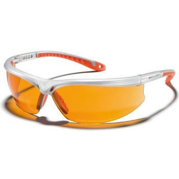 Kaitseprillid Zekler 45 oranž
