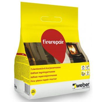 Tulekindel remondisegu Weber 2kg