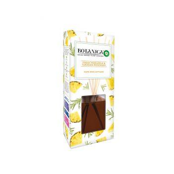 Lõhnahajuti Air Wick Botanica Diffuser Pineapple & Rosemary 80 ML 5059001001627