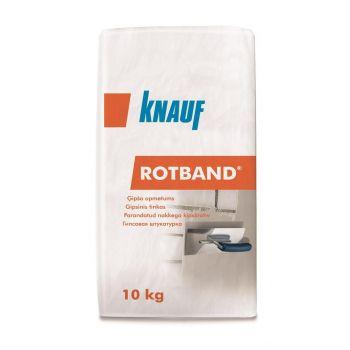 Kipskäsikrohv Knauf Rotband 10 kg