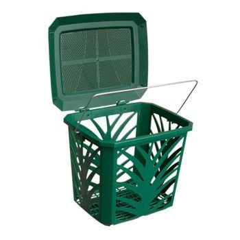 Ventileeritud kompostikorv Max Air 7035969581508