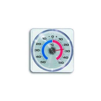 Termomeeter aknale kleebita