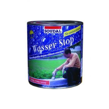 Niiskustõke Wasser Stopp Soudal 4kg