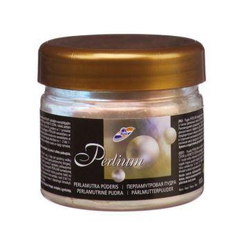 Pärlmutterpuuder Perlium silver 0,1kg