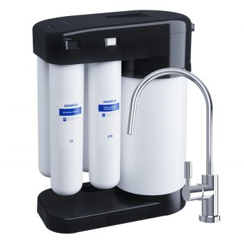 Joogivee puhastussüsteem RO-102S Morion Aquaphor 4744131013534