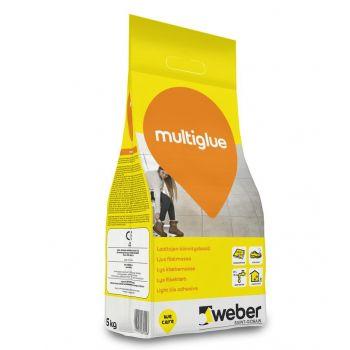 Plaatimissegu Weber Multiglue 5kg