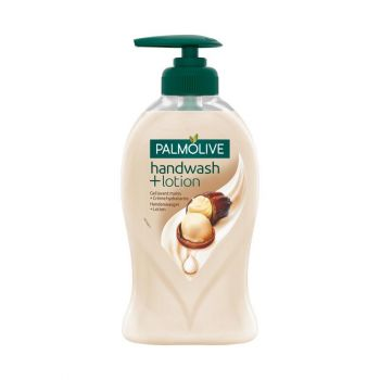 Vedelseep Palmolive Plus Lotion Shea Cocoa Butter 250ml 8718951189447