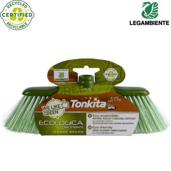 Põrandahari varreta ökoloogiline roheline 8003653033960