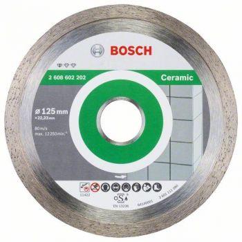 Teemantketas Bosch FPE 125mm
