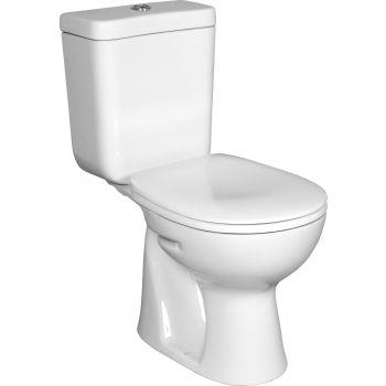 WC pott Ece Eti AJ +prill-laud vaikselt sulguv, 1408010