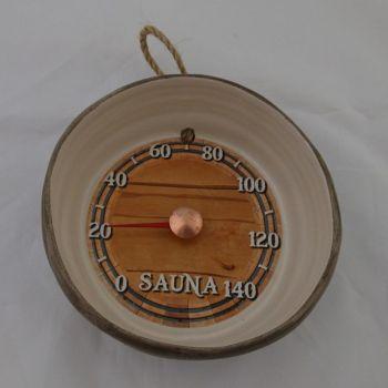 Tünn-saunatermomeeter  4740520008563