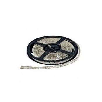 Led riba 5m IP65 WW 4000K
