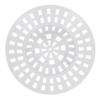Valamusõel d45mm valge 2tk