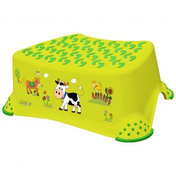 Laste astepink Funny Farm roheline 3110148724007